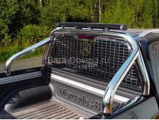 "Защитная дуга в кузов MERXCL18-33 ""TCC"" на Mercedes-Benz X-Class"