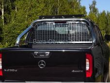 "Защитная дуга в кузов MERXCL18-34 ""TCC"" на Mercedes-Benz X-Class"
