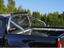 "Защитная дуга в кузов MERXCL18-45 ""TCC"" на Mercedes-Benz X-Class"