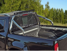 "Защитная дуга в кузов MERXCL18-46 ""TCC"" на Mercedes-Benz X-Class"