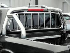 "Защитная дуга в кузов ""METEC"" на Mercedes-Benz X-Class"
