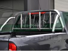 "Защитная дуга в кузов RB005 ANGEL ""ARP"" на Mercedes-Benz X-Class"