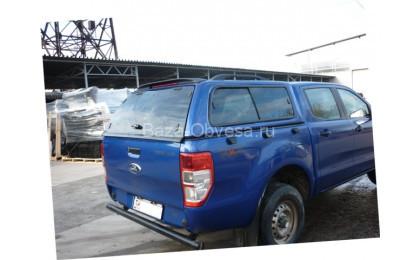 """Кунг S560 """"Carryboy"""" на Ford Ranger с 2012г. выпуска"""