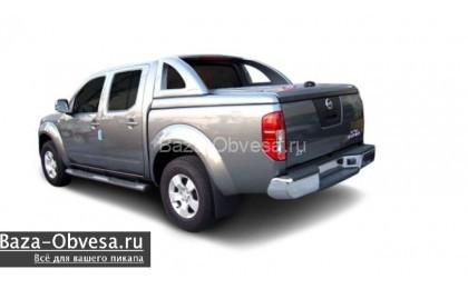 "Крышка кузова CX1 ""LupoTop"" на Nissan Navara"