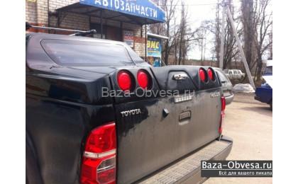 Купить крышку Grandbox VIP для Toyota