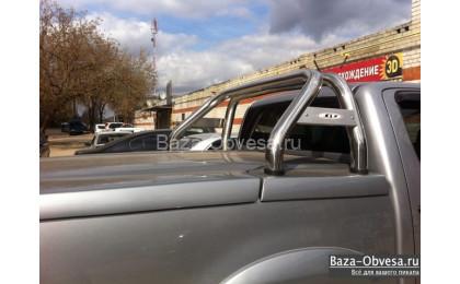 Крышка Stealth Lid для пикапа Toyota HiLux до 2015г. выпуска