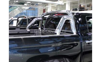 Дуга в кузов Ramtruck для Toyota Tundra