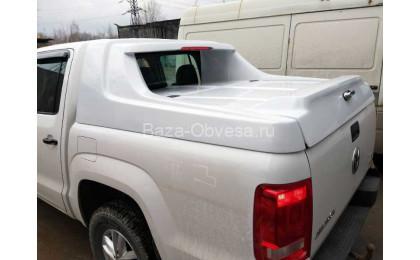 "Крышка кузова Fullbox ""Doga Fiber"" на Volkswagen Amarok"