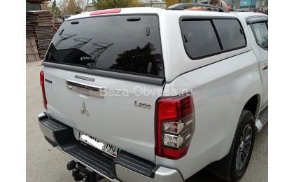 "Кунг S2 ""Carryboy"" (Таиланд) на Mitsubishi L200 с 2015г. выпуска"