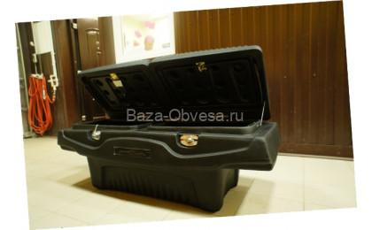 """Ящик в кузов """"CONCORDE-2"""" для Ford Ranger до 2011г. выпуска"""