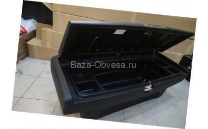 """Ящик в кузов """"CONCORDE-1"""" для Mazda BT-50"""