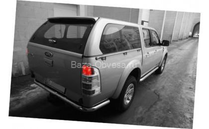 """Кунг Canopy Fixed Window """"Doga Fiber"""" на Ford Ranger с 2007 до 2011г. выпуска"""
