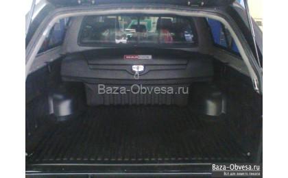 """Ящик в кузов """"CONCORDE-1"""" для Nissan Navara"""