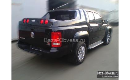 "Крышка кузова  Grandbox VIP ""Doga Fiber"" на Volkswagen Amarok"
