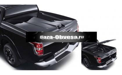"""Крышка кузова из ABS пластика Оriginal """"Mitsubishi Motors"""" на Mitsubishi L200 с 2015г. выпуска"""