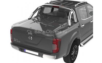 Крышка кузова TopUp для Toyota Tundra
