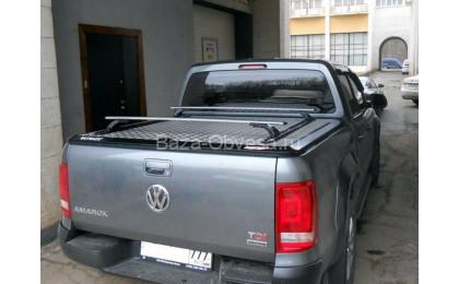 "Крышка кузова с багажником Outback ""SJS"" на Volkswagen Amarok"