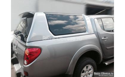 "Кунг RH3 Spezial из стекловолокна ""RoadRanger"" на Mitsubishi L200 с 2013 до 2015г. выпуска"