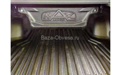 """Вкладыш в кузов под борт """"MaxLiner"""" (Таиланд) на Mitsubishi L200 NEW с 2015г. выпуска"""